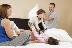 Punaises de lit chambre