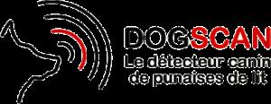 logo dogscan